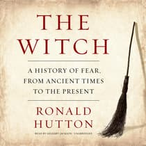 The Witch by Ronald Hutton audiobook