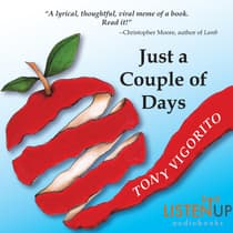 Just a Couple of Days by Tony Vigorito audiobook