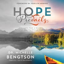 Hope Prevails by Michelle Bengtson audiobook