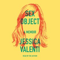 Sex Object by Jessica Valenti audiobook