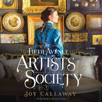 The Fifth Avenue Artists Society by Joy Callaway audiobook