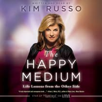 The Happy Medium by Kim Russo audiobook