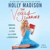 The Vegas Diaries by Holly Madison audiobook