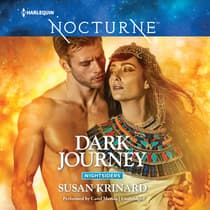 Dark Journey by Susan Krinard audiobook