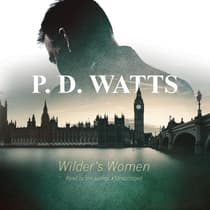 Wilder's Women by P. D.  Watts audiobook