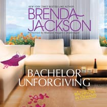 Bachelor Unforgiving by Brenda Jackson audiobook