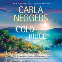 Cold Ridge by Carla Neggers audiobook