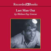 Last Man Out by Melissa Fay Greene audiobook