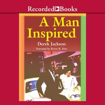 A Man Inspired by Derek Jackson audiobook