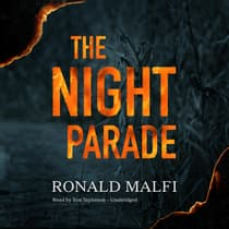 The Night Parade by Ronald Malfi audiobook