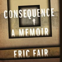 Consequence by Eric Fair audiobook