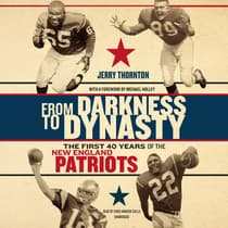 From Darkness to Dynasty by Jerry  Thornton audiobook