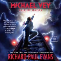Fall of Hades by Richard Paul Evans audiobook