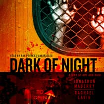 Dark of Night by Jonathan Maberry audiobook