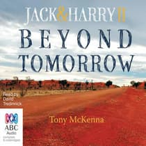 Beyond Tomorrow by Tony McKenna audiobook