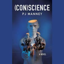 (CON)science by PJ Manney audiobook