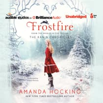 Frostfire by Amanda Hocking audiobook