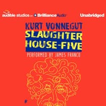 Slaughterhouse-Five by Kurt Vonnegut audiobook