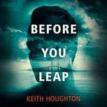 Before You Leap by John Lutz audiobook