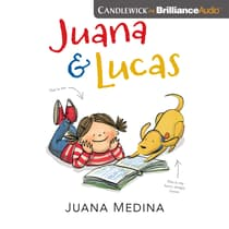 Juana and Lucas by Juana Medina audiobook