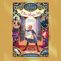 If the Magic Fits by Susan Maupin Schmid audiobook