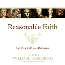 Reasonable Faith, Third Edition by William Lane Craig audiobook