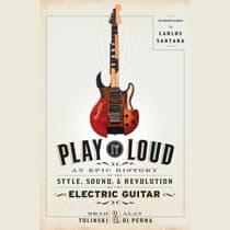 Play It Loud by Brad Tolinski audiobook