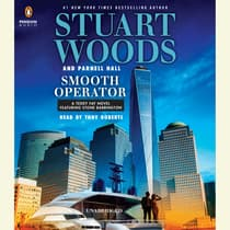 Smooth Operator by Stuart Woods audiobook