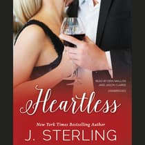 Heartless by J. Sterling audiobook