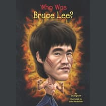 Who Was Bruce Lee? by Jim Gigliotti audiobook