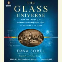 The Glass Universe by Dava Sobel audiobook