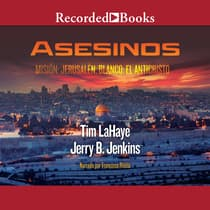 Asesinos (Assassins) by Tim LaHaye audiobook