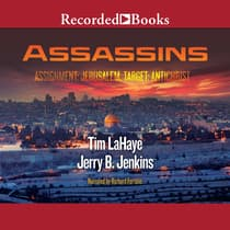 Assassins by Tim LaHaye audiobook