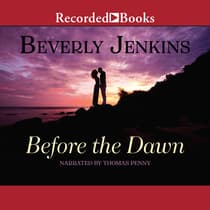 Before the Dawn by Beverly Jenkins audiobook