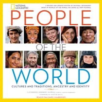 People of the World by Catherine  Herbert Howell audiobook