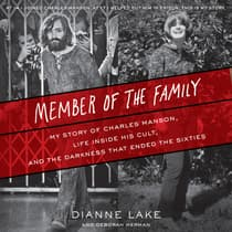 Member of the Family by Dianne Lake audiobook