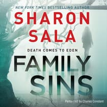 Family Sins by Sharon Sala audiobook