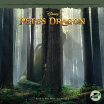 Pete's Dragon by Landry Walker audiobook