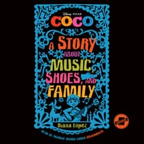 Coco by Diana López audiobook