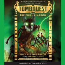 The Final Kingdom by Michael Northrop audiobook