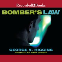 Bomber's Law by George V. Higgins audiobook