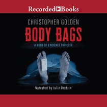 Body Bags by Christopher Golden audiobook