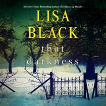 That Darkness by Lisa Black audiobook
