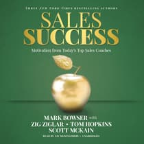 Sales Success by Mark Bowser audiobook