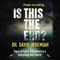 Is This the End? by David Jeremiah audiobook