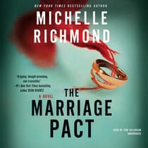 The Marriage Pact by Michelle Richmond audiobook