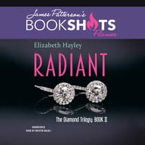 Radiant by Elizabeth Hayley audiobook