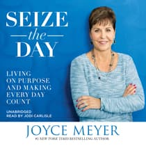 Seize the Day by Joyce Meyer audiobook