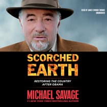 Scorched Earth by Michael Savage audiobook