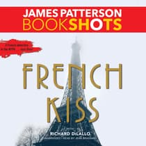 French Kiss by James Patterson audiobook
